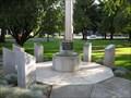 Image for Oregon Veterans Medal of Honor Memorial (East) - Salem, Oregon