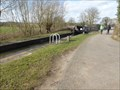 Image for Stratford On Avon Canal – Lock 45 – Wilmcote, UK