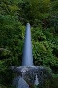 Image for Border Obelisk near Hyder/Stewart
