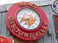 Image for Historic Route 66 - Bob's Gasoline Alley - Cuba, Missouri, USA