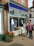 Image for St Michael's Hospice Charity Shop, Ledbury, Herefordshire, England