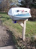 Image for Evinrude Speeditwin Mailbox - Adams County, Colorado
