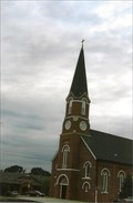 Image for St Joseph Bell Tower - Josephville, MO