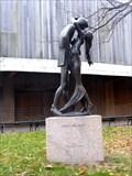 Image for Romeo and Juliet - NY, NY