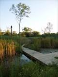 Image for Boardwalk - Canalway Park - Cleveland Metroparks