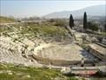 Image for Teatro de Dioniso - Athenas, Greece