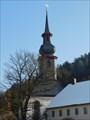 """Image for Markgrafenkirche """"St. Johannes der Täufer"""" - Wirsberg/BY/Deutschland"""