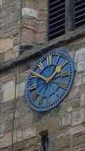 Image for Church Clock - St Peter & St Paul - Oxton, Nottinghamshire