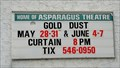 Image for Asparagus Community Theatre - Armstrong, BC