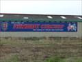 Image for Pembrey Circuit - Carmarthenshire, Wales.