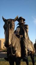 Image for Bishop Francis Asbury - Tulsa, OK
