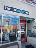 Image for Smalzel/Mayfield Gallery- Salida, CO