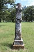 Image for John F. Barnett - Ballew Springs Cemetery - Parker County, TX