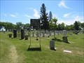 Image for Mountain View Cemetery - Field of Honour - Lethbridge, Alberta
