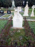 Image for St Peter's Cemetery - Normanville, SA, Australia