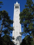 Image for Sather Tower - Berkeley, CA
