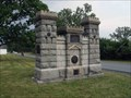 Image for 15th & 50th New York Engineers Monument - Gettysburg National Military Park Historic District - Gettysburg, PA