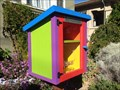 Image for Little Free Library #35230 - Alameda, CA