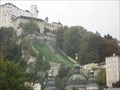 Image for Festungsbahn - Salzburg, Austria