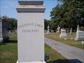 Image for Pleasant Lawn Cemetery - Parish, NY