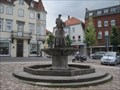 Image for Eisenhoit-Brunnen, Warburg, Germany