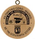 Image for Kilómetro Cero - Madrid, Spain