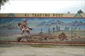 Image for 41 Trading Post Mural - Oakhurst California