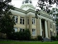 Image for Franklin County Courthouse-Carnesville, Georgia