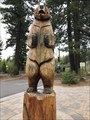 Image for Kahle Park Bear - Kingsbury, Nevada