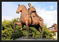 Image for Equestrian Statue of Marcus Aurelius - Tulln an der Donau, Austria