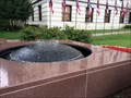 Image for Statehouse Fountain - Columbus, OH