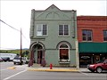 Image for Carbon County Bank - Red Lodge Commercial Historic District - Red Lodge, MT