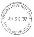 Image for Oregon National Historic Trial-MO,KS,NE,WY,ID,OH - Harrison, NE