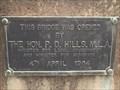 Image for Belmore Bridge - 1964 - Maitland, NSW, Australia