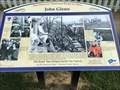 Image for John Glenn - New Concord, OH