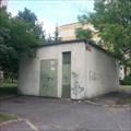 Image for Historic Transformer Substation, Louny, Tomanova, CZ