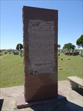 Image for Pioneer Memorial - Stoneburg, TX