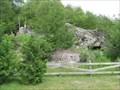 Image for Skull Cave - Mackinac Island, MI