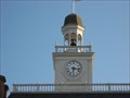 Image for American Adventure Pavilion Town Clock - Epcot, Disney World, FL