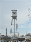 Image for Cawker City Muncipal Tank -- Cawker City KS