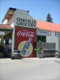 Image for Coca-Cola Mural - Oakville, CA