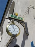 Image for Bucherer clock - München, Germany