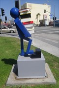 Image for The Reader  -  Long Beach, CA