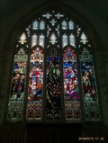 Image for Stained Glass Windows, St Andrews - Isleham, Cambridgeshire