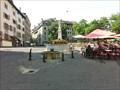 Image for Town Fountain - Geneva, Switzerland