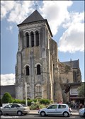 Image for Eglise paroissiale Saint-Julien  / Parish Church of St. Julian (Tours, France)