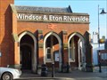 Image for Windsor and Eton Riverside Railway Station - Datchet Road, Windsor, Berks, UK
