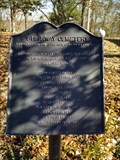 Image for Y Highway Cemetery Sign - Cape Fair, MO USA