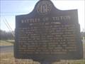 Image for Battles of Tilton