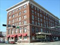 Image for Clarke Hotel - Hastings, Nebraska